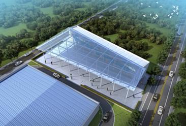 中国道地中药材产业园规划案例
