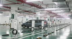 我国电动汽车充电设施网络规模全球最大 累计建成充电桩已超100万个(附分布地图)