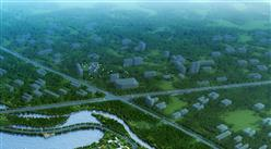 河北安国现代中药工业园区项目案例