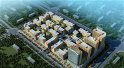 河南中原黄金珠宝文化产业园项目案例