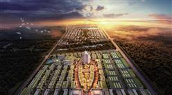 广东轨道交通装备产业园项目案例