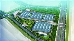 株洲荷塘區軌道交通配套產業園項目案例