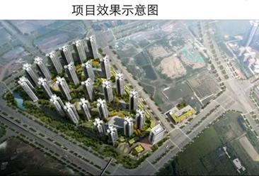广州番禺化龙汽车小镇项目案例