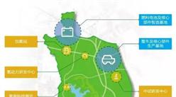 佛山南海仙湖氢谷小镇项目案例