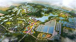 晋中市三河源基地田园综合体项目案例