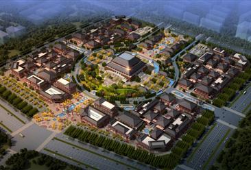 中华碧玉文化产业园项目案例