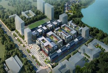 深圳市瑞宝玉石文化产业园项目案例