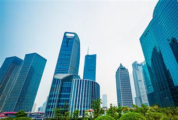 国家集成电路设计杭州产业化基地项目案例