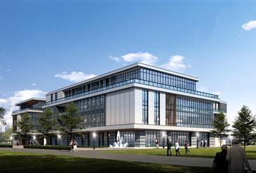长沙集成电路设计产业化基地项目案例