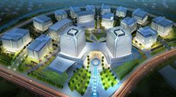 中国(上海)网络视听产业基地项目案例