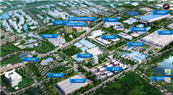 长沙星沙产业基地项目案例