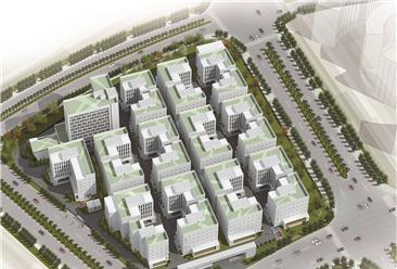 厦门两岸集成电路自贸区产业基地项目案例