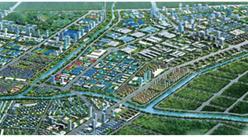 阜新国家液压装备高新技术产业化基地项目案例