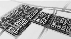 中廣國際廣告創意產業園項目案例