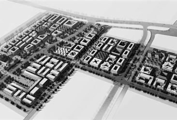 中广国际广告创意产业园项目案例