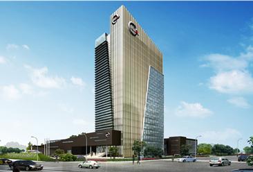 中国(苏州)汽车零部件产业基地项目案例