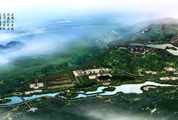 赤壁市羊楼洞茶文化生态产业园项目案例