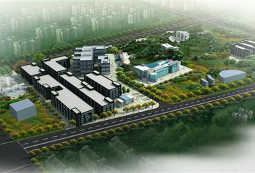 深圳市雁盟酒店文化产业园项目案例