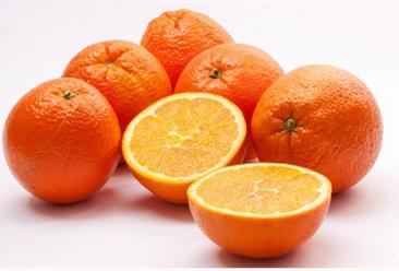 江西赣南脐橙小镇项目案例