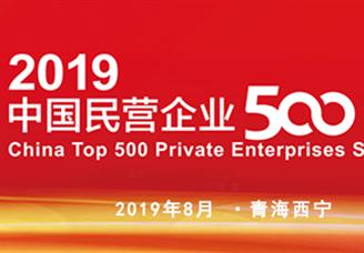2019年中国民营企业500强排行榜(附完整榜单)