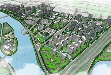 岭南文化创意产业基地项目案例