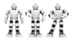 小胖機器人獲5億融資入駐青島 我國服務機器人市場規模及發展趨勢預測(附圖表)