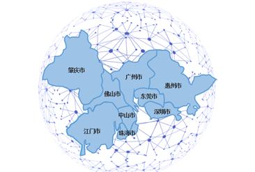 粤港澳大湾区迎大数据产业发展风口 珠三角9市布局如何?(附图表)