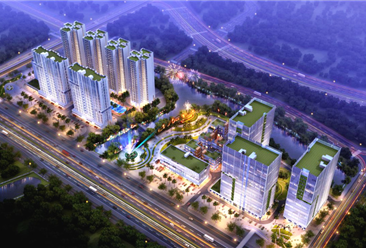 北京星光大道文化产业园项目案例