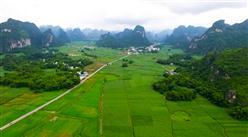 江西葛仙山旅游特色小镇项目案例
