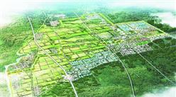 山东淄博市临淄区朱台艺居产业小镇项目案例