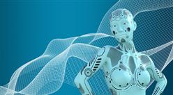 全国首个测温巡逻机器人亮相 2020年中国机器人产业现状及未来发展趋势预测(附数据图)