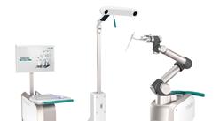 2019年中国医疗机器人市场发展现状及竞争格局分析(图)