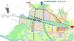 浙江省宁波江北膜幻动力小镇项目案例