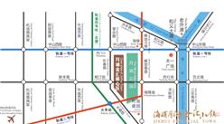 浙江省宁波市海曙月湖金汇小镇项目案例