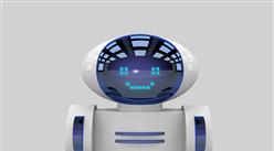 2019年中国机器人产业园分布格局分析(附图表)