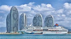上海寶山區將打造國際郵輪之城 上海VS海南郵輪產業競爭對比分析(附圖表)