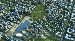 新川创新科技园项目案例