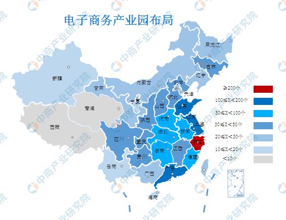 5663炸金花___李小璐网店日营业额高达12万 中国电子商务行业发展现状分析(图