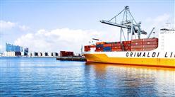 港口物流行业招商引资地图:全国5大港口物流开发区盘点分析(附开发区名单)