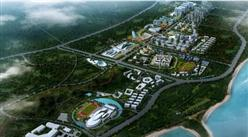 福建福州长乐网龙智能教育小镇项目案例