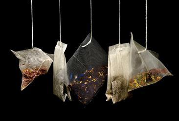 2019年1-8月中国茶叶出口量同比增长4.9%