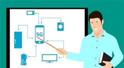 全球5G商用网络数量已达56个 我国5G产业链及企业布局分析(附图表)