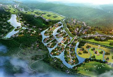 中商产业研究院:《2019年中国体育小镇规划及前景研究报告》发布