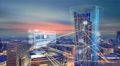 中商产业研究院:《2019智慧楼宇行业市场前景研究报告》发布