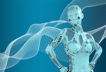 中国将研究制定面向2035的机器人产业规划 中国机器人产业发展现状分析(图)