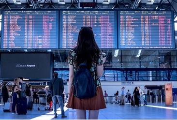 在线旅游服务管理新规征求意见   2019我国在线旅游市场规模及趋势分析(图)