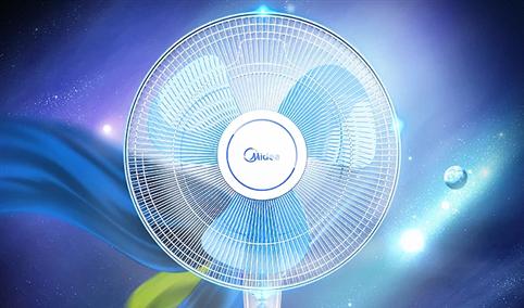 2019年1-3季度中国电扇出口量为58727万台 同比增长3.4%