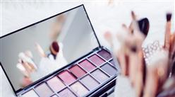 2019年1-9月中國美容化妝品及護膚品進口量及金額增長情況分析