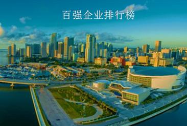 2019年山西省企业100强2019年送彩金网站大全榜(附全榜单)