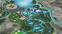 辽宁千山国际文化旅游产业园项目案例